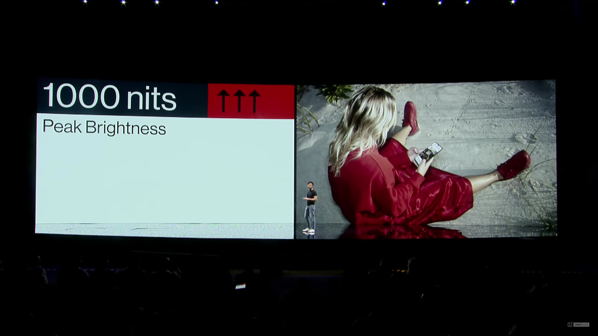 OnePlus 7T launch